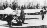 """Montaż motoszybowca """"Osa"""". (Źródło: Technika Lotnicza i Astronautyczna nr 10/1987)."""