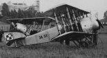 Samolot Hanriot H-28 nr 30.52. (Źródło: forum.odkrywca.pl).