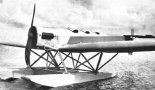 Wodnosamolot rozpoznawczy Heinkel HE-5. (Źródło: archiwum).