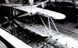 Badania statyczne samolotu CSS-13 przeprowadzone w 1952 r. w Instytucie Lotnictwa przez doc. inż. Tadeusza Chylińskiego. (Źródło: ze zbiorów Rafała Chylińskiego).