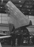 Usterzenie pionowe samolotu Ił-86 produkowane w Polsce. (Źródło: Skrzydlata Polska nr 49/1979).