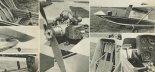 Szczegóły konstrukcji samolotu. (Źródło: Modelarz nr 3/1974).