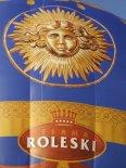 """Szczegóły pięknego malowania balonu """"Roleski"""". (Źródło: Copyright Ladislav Zápařka """"LZ- przedstawiciel czeskiego przemysłu lotniczego w Polsce"""")."""