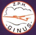 Logo Zakładu produkcyjno-Handlowego Gianus. (Źródło: Modelarz nr 10/1996).