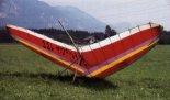 "Lotnia Seedwings Europe ""Merlin 133"". (Źródło: archiwum)."