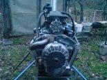 """UPM """"Raven Cobra"""", silnik widziany z tyłu. (Źródło: archiwum)."""