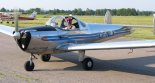 """Samolot w wersji Forney F-1 """"Aircoupe"""". (Źródło: """"Wikimedia Commons"""")."""