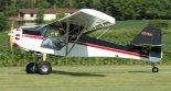 """Ultralekki samolot sportowy Denney """"Kitfox 3"""". (Źródło: """"Wikimedia Commons"""")."""