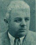 Mieczysław Działowski, zdjęcie z ok. 1960 r. (Źródło: Skrzydlata Polska nr 5/1963).