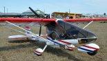 """Wersja jednomiejscowa Rans S-14 """"Airaile"""". (Źródło: Robert Frola via """"Wikimedia Commons"""")."""