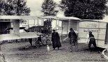 Zmodernizowany samolot w wersji Voisin- Farman I bis. (Źródło: archiwum).