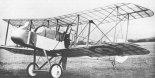 Prototyp samolotu De Havilland DH-2 (Airco DH-2). (Źródło: archiwum).