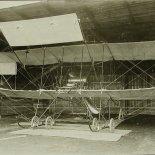 Drugi egzemplarz samolotu PTA nr 1. (Źródło: archiwum).