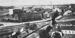 Zakłady Lilpop, Rau i Loewenstein przy ul. Bema w Warszawie w okresie międzywojennym. (Źródło: archiwum).