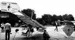 """Motoszybowiec PM-2 """"Ara"""". (Źródło: archiwum)."""