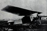 Samolot doświadczalny Stemal III. (Źródło: Modelarz nr 11-12/1968).