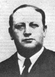 Gustaw Andrzej Mokrzycki. (Źródło: Aero Technika Lotnicza nr 3/1993).