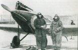 """Moryson II """"Ostrovia II"""" podczas IV Krajowego Konkursu Samolotów Turystycznych, 1931 r. (Źródło: Przegląd Lotniczy Aviation Revue nr 2/2000)."""
