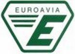 """Logo Koła Naukowego EUROAVIA Rzeszów.  (Źródło: """"Studenckie Koło Naukowe Lotników Politechniki Rzeszowskiej"""")."""