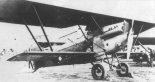 Samolot liniowy Potez XXV TOE. (Źródło: archiwum).