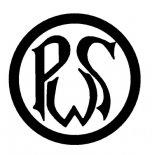 Logo Podlaskiej Wytwórni Samolotów. (Źródło: rys. Krzysztof Luto).