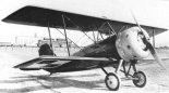 Prototyp samolotu PWS-12. (Źródło: archiwum).