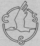 Centralne Studium Samolotów, logo. (Źr,ódło: Skrzydlata Polska nr 42/1978).