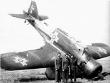 """Samolot PZL-23 """"Karaś"""" lotnictwa wojskowego Rumunii. (Źródło: archiwum)."""