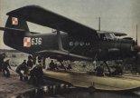 Wodnosamolot PZL AN-2W, 28 Eskadra Ratownicza Marynarki Wojennej. (Źródło: archiwum).