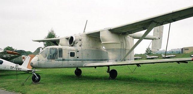 samolotypolskie pl - PZL M15