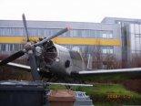 """Drugi prototyp PZL M21 """"Dromader Mini"""" (SP-PDN) w Niemczech. 2008 r. (Źródło: ze zbiorów Jarosława Rumszewicza)."""