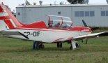 "PZL M26 ""Iskierka"" (SP-DIF).  (Źródło: Copyright Jan Wiech)."