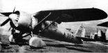 Samolot PZL P-24G lotnictwa wojskowego Grecji. (Źródło: archiwum).