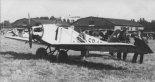 Samolot JD-2 bis (SP-ADP) o nazwie Adepcia, zbudowany dla  Witolda Rychtera. (Źródło: Jan Rychter - Fotografia-  http://photo.rychter.com/).