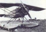 Wodnosamolot szkolno-akrobacyjny RWD-17W. (Źródło: archiwum).