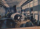 Symulator stacji kosmicznej Salut-6 w Centrum  Szkolenia  Kosmonautów. (Źródło: Skrzydlata Polska nr 28/1978).