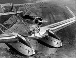 Wersja Savoia-Marchetti S-55X opracowana specjalnie do grupowego przelotu 24 łodzi latających nad północnym Atlantykiem z Rzymu do Chicago na Wystawę Światową w 1933 r. (Źródło: archiwum).