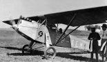 Samolot Sido S-2 (SP-AEM). (Źródło: forum.odkrywca.pl).