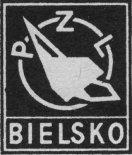 Logo PZL Bielsko. (Źródło: Skrzydlata Polska nr 46/1978).