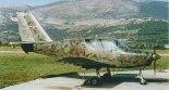 Samolot UTVA-75 w barwach lotnictwa Chorwacji. (Źródło: UTVA via Skrzydlata Polska nr 7/2006).