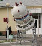 """Głowica rakiety Wertikal. (Źródło: Leonidl via """"Wikimedia Commons"""")."""