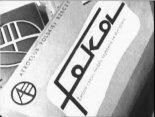 """Opakowanie modelu szybowca """"Foka"""" produkowanego w WPM w Krośnie. (Źródło: archiwum)."""