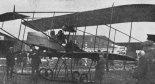 Samolot Warchałowski IX. (Źródło: archiwum).