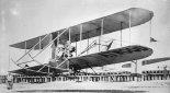 Samolot Wright B, prawdopodobnie wyprodukowany po 1911 r. (Źródło: Wright Brothers Aeroplane Company.A Virtual Museum of Pioneer Aviation).
