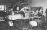 """Budowa samolotu Zenair CH-601 """"Zodiac"""" przez Kazimierza Barczewskiego, 1999- 2000 r. ( Źródło: Praca zbiorowa """"Lotnictwo stulecie przemiany"""". Fundacja Otwartego Muzeum Techniki. Wrocław 2003)."""