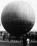 "Balon ""Lublin"". (Źródło: archiwum)."
