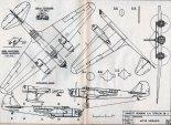 SB-2. Plany modelarskie (Źródło: Modelarz nr 9/1980).