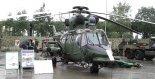"""Śmigłowiec PZL W-3PL """"Głuszec"""". Radom 2009 r. (Źródło: Copyright Witold Mikiciuk- """"Militaria i lotnictwo Jowitka"""")."""