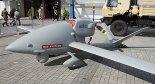 """Bezzałogowy samolot rozpoznawczy BAe Systems """"Herti"""" prezentowany na XVIII MSPiO Kielce 2010. (Źródło: Copyright  Jarosław Chęciński - http://www.aerospotter.com/cms/)."""