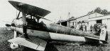 Samolot myśliwski Blériot SPAD-Herbemont S-XXC2. (Źródło: archiwum).